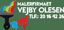 malerfirmaet-vejby-olesen-logo